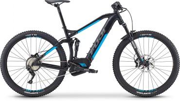 Fuji BlackHill Evo 1.5 29R Bosch Elektro Fahrrad 2019