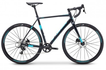 Fuji Cross 1.3 Cross Bike 2019