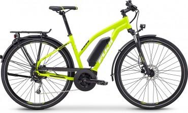 Fuji E-Traverse 1.3+ ST Bosch Damen Elektro Fahrrad 2019