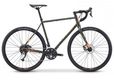 Fuji Jari 2.3 Cyclocross Bike 2019