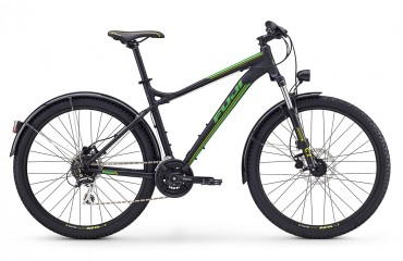 Fuji Nevada 1.7 EQP 27.5R Mountain Bike 2019
