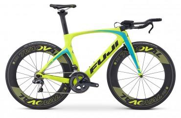 Fuji Norcom Straight 1.3 Zeitfahren/Triathlon Bike 2019