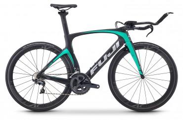 Fuji Norcom Straight 2.1 Zeitfahren/Triathlon Bike 2019