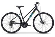 Fuji Traverse 1.7 ST Woman Trekking Bike 2019