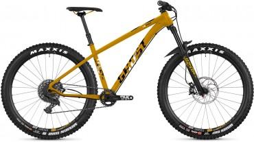 Ghost Asket 4.7 AL U 27.5R Mountain Bike 2019