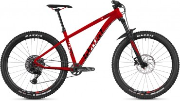 Ghost Asket 8.7 AL U 27.5R Mountain Bike 2019