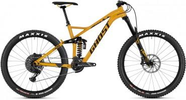 Ghost Framr 8.7 AL U 27.5R Fullsuspension Mountain Bike 2019