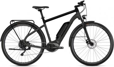 Ghost Hybride Square Trekking B3.8 AL U Bosch Elektro Fahrrad 2019
