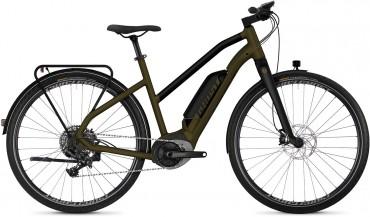 Ghost Hybride Square Trekking B6.8 AL W Bosch Damen Elektro Fahrrad 2019