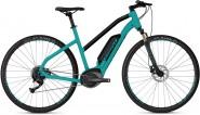 Ghost Hybride Square Cross B1.8 AL W Bosch Damen Elektro Fahrrad 2019