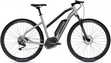 Ghost Hybride Square Cross B2.9 AL W Bosch Damen Elektro Fahrrad 2019