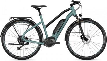 Ghost Hybride Square Trekking B1.8 AL W Bosch Damen Elektro Fahrrad 2019