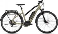 Ghost Hybride Square Trekking B5.8 AL W Bosch Damen Elektro Fahrrad 2019
