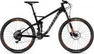 Ghost Kato FS 5.7 AL U 27.5R Fullsuspension Mountain Bike 2019