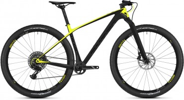 Ghost Lector X8.9 UC U 29R Mountain Bike 2019