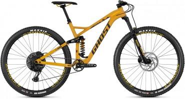 Ghost Slamr 4.9 AL U 29R Fullsuspension Mountain Bike 2019