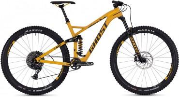 Ghost Slamr X5.9 AL U 29R Fullsuspension Mountain Bike 2019