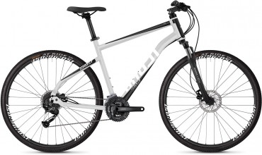 Ghost Square Cross 1.8 AL U Cross Bike 2019