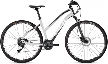 Ghost Square Cross 1.8 AL W Woman Cross Bike 2019
