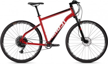 Ghost Square Cross 4.8 AL U Cross Bike 2019