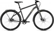 Ghost Square Urban 3.8 AL U Urban Bike 2019