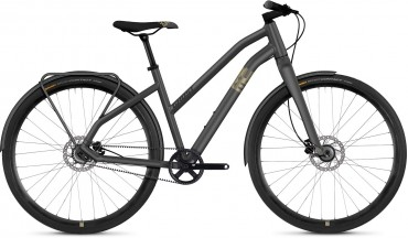 Ghost Square Urban 3.8 AL W Woman Urban Bike 2019