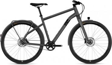 Ghost Square Urban X7.8 AL U Urban Bike 2019