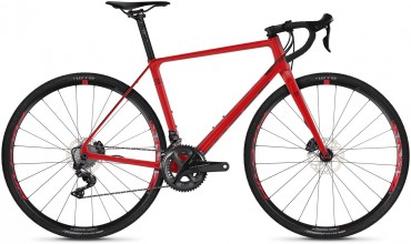Ghost Violent Road Rage 7.8 LC U Rennrad 2019