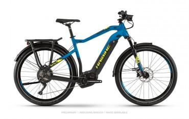 Haibike SDURO Trekking 9.0 Bosch Elektro Fahrrad 2019