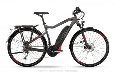 Haibike SDURO Trekking S 8.0 Yamaha Elektro Fahrrad 2019