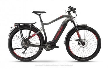 Haibike SDURO Trekking S 9.0 Bosch Elektro Fahrrad 2019