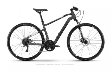 Haibike SEET Cross 3.0 Cross Bike 2019