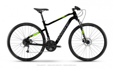 Haibike SEET Cross 4.0 Cross Bike 2019