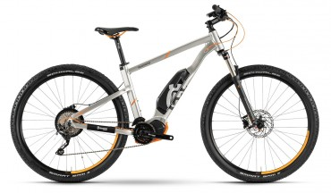 Husqvarna Light Cross LC LTD Shimano Steps 29R Elektro Fahrrad 2019