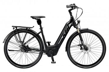 KTM Macina City 5 Bosch Elektro Fahrrad 2019