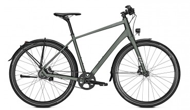 Kalkhoff Endeavour Lite 8 Trekking Bike 2019