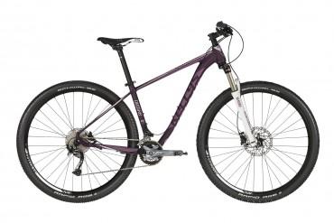 Kellys Desire 30 29R Woman Mountain Bike 2019