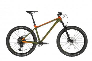 Kellys Gibon 70 27.5R Mountain Bike 2019