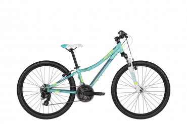 Kellys Kiter 50 24R Kinder & Jugend Mountain Bike 2019