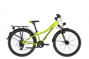 Kellys Kiter 70 mit StVZO Ausstattung 24R Kinder & Jugend Mountain Bike 2019