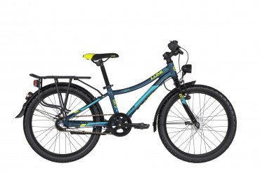 Kellys Lumi 70 20R Kinder Mountain Bike 2019