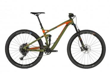 Kellys Slanger 50 29R Fullsuspension Mountain Bike 2019