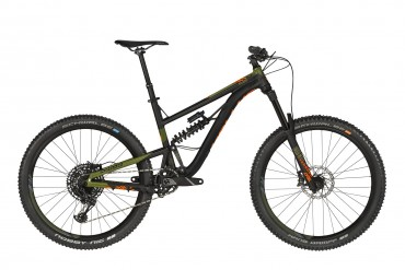 Kellys Swag 50 Enduro 27.5R Mountain Bike 2019