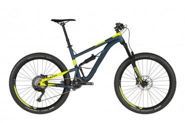 Kellys Thorx 30 27.5R Fullsuspension Mountain Bike 2019