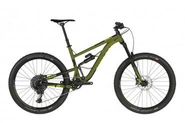 Kellys Thorx 50 27.5R Fullsuspension Mountain Bike 2019