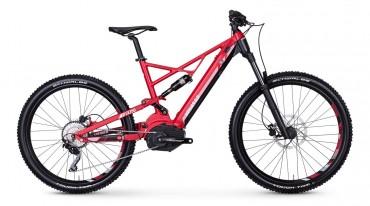 Kreidler Las Vegas 6.0 Bosch Elektro Fahrrad 2019