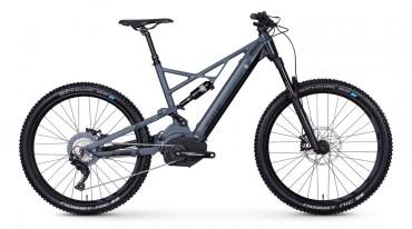 Kreidler Las Vegas 8.0 Bosch Elektro Fahrrad 2019