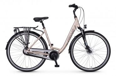kreidler trekking city bike fahrr der. Black Bedroom Furniture Sets. Home Design Ideas