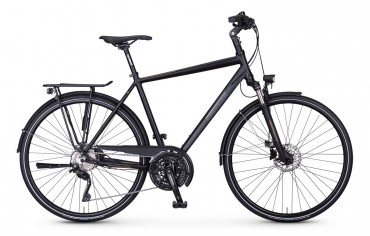 Kreidler Raise RT7 Shimano Deore XT 30-G Trekking Bike 2019