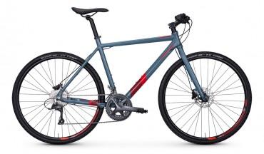 Kreidler Stack 6.0 Sport Trekking Bike 2019